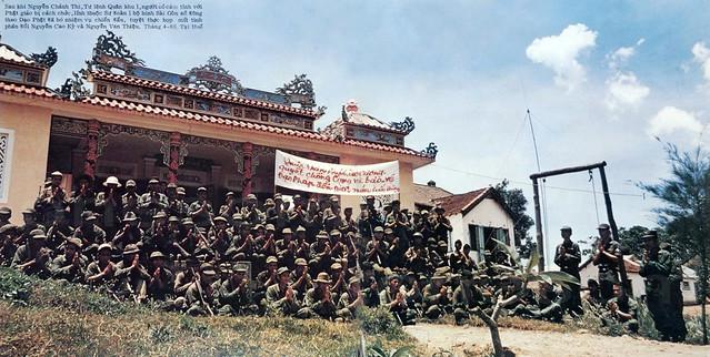 Huế, tháng 4-1966