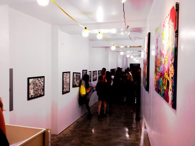 Bent Gallery