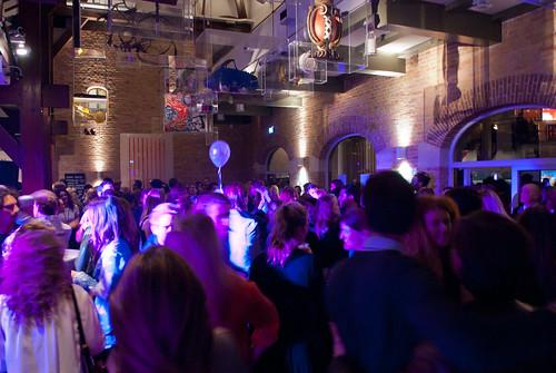 Amsterdam Museum - museumnacht 2011