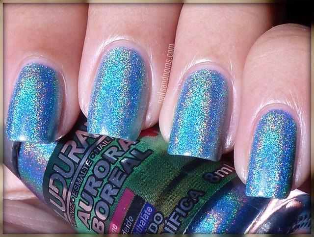 Ludurana Aurora Boreal - Magnifica (direct sunlight)