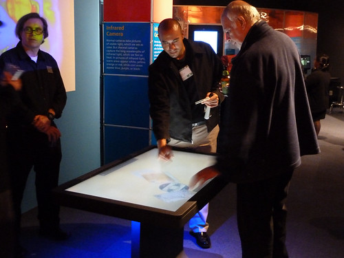 Heist! At The Tech Museum
