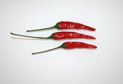 10 - Zutat Chilis