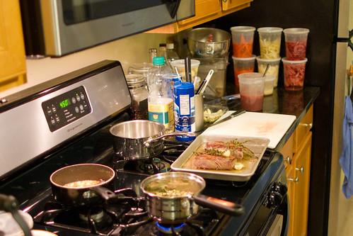 Um Segredo Dinner - New York-3841