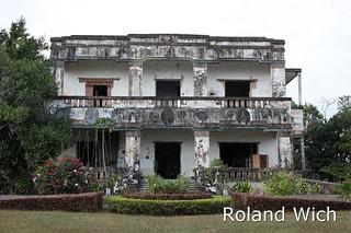 Kep - Abandoned Villa