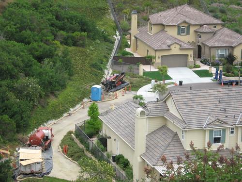 Sanitary Sewer System - Carlsbad, CA - Ventura Directional Drilling Inc.