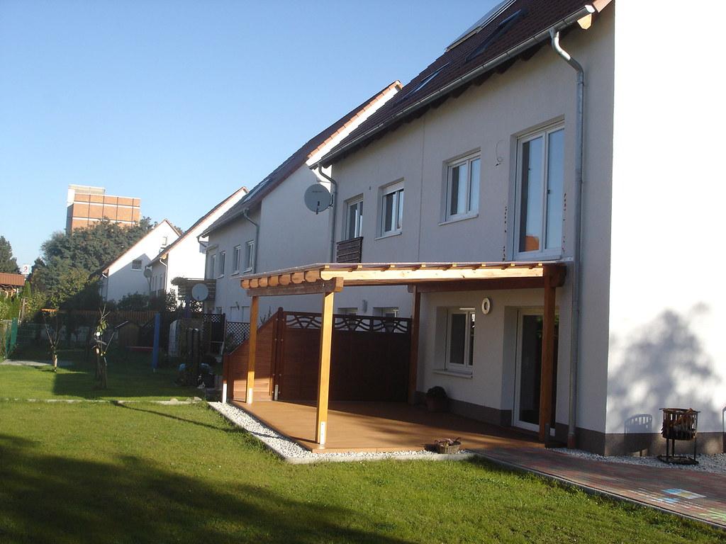 terrassenüberdachung - vor- und nachtteile? - haustechnikdialog, Moderne