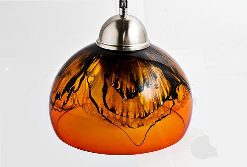 Lamparas de Techo Moderna  para Comedor by Ludica Iluminacion