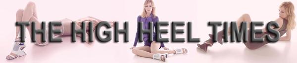 high heel times