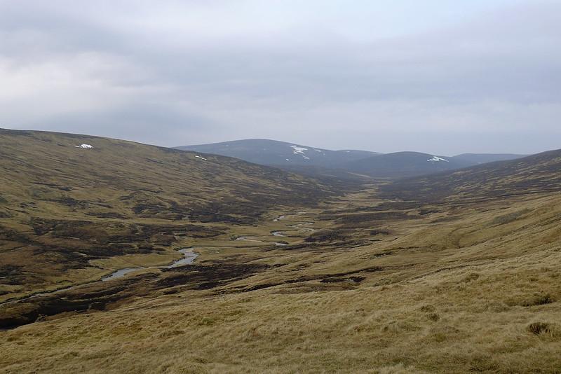 Feith an Lochan