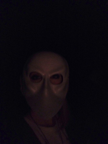 Sleep No More