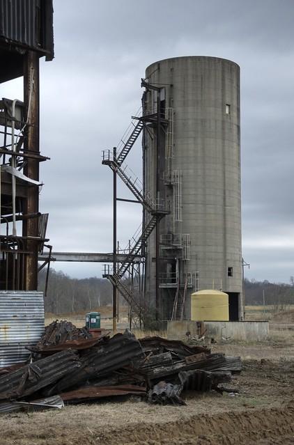 Biomass Generating Station
