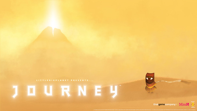 LittleBigPlanet 2: Journey costume