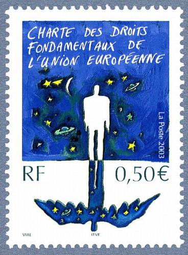 Charte des Droits-fondamentaux de l'union européenne
