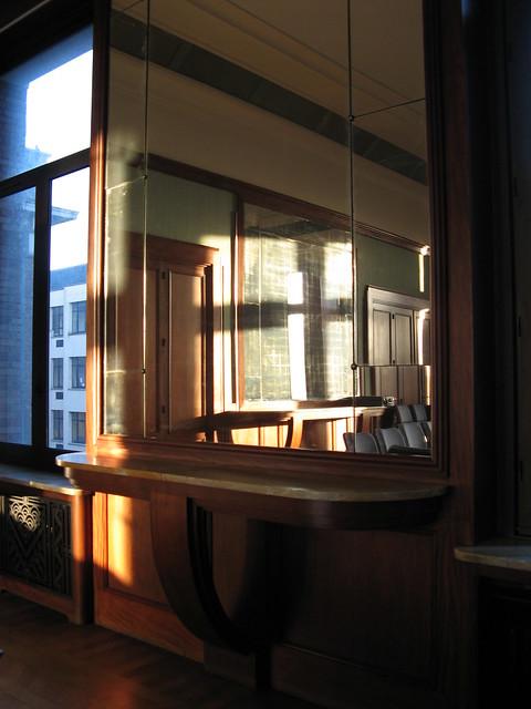Universit d 39 artois facult des sciences b timent - Miroir avec tablette salle de bain ...