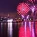 2011 Heritage Pride Fireworks by mudpig