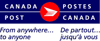 Canada Post is back up!