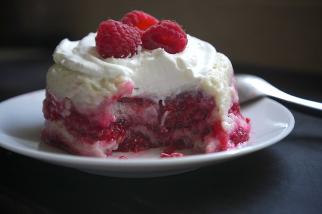 summer berry puddings | Flickr - Photo Sharing!
