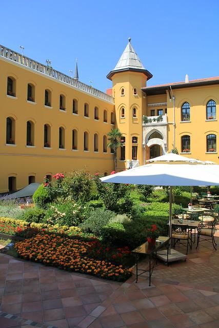 Spa Hotel Wien Umgebung