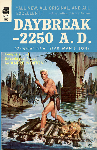 Daybreak 2250 A. D.