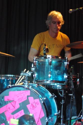 Sloan at Mavericks