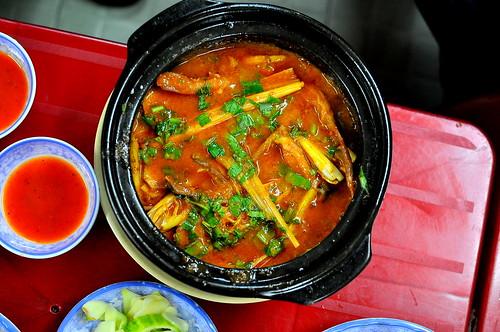 Mai Xuan Canh - Ho Chi Minh City