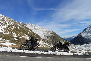 European Roadtrip 2011