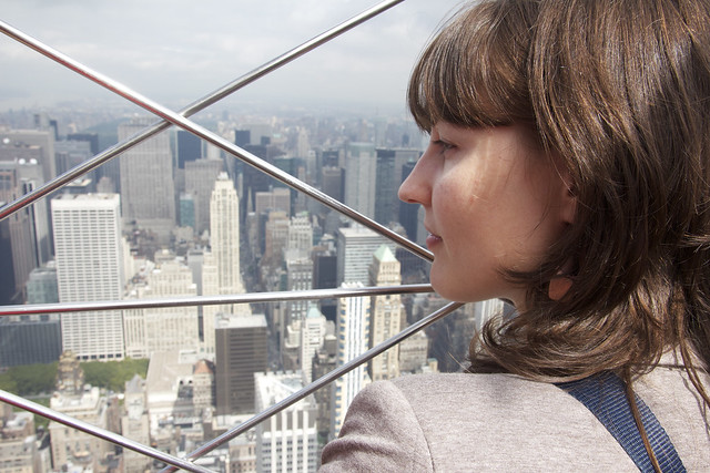 0167 - Empire State 86th floor