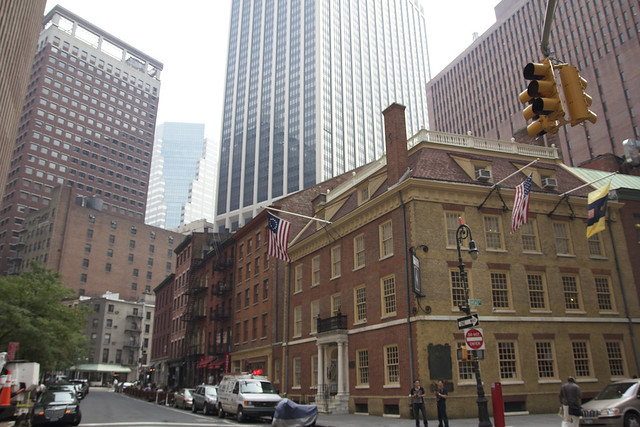 0595 - Financial District (Lower Manhattan)