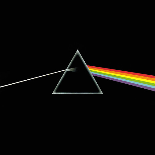 6238053350 5caa82f469 Pink Floyd   Dark Side of the Moon (30th Anniversary) 180 gram vinyl review