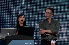 Mandy Chung and Mark Reinhold, TS25186 Project Jigsaw: Putting It Together, JavaOne 2011 San Francisco