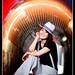 Michiko @ Shukugawa / 山永みちこ / 夙川 by Ilko Allexandroff / イルコ・光の魔術師