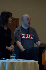 Eileen Bugee and Jasper Potts, TS25045 Pixel-Perfect JavaFX: Designer/Developer Workflow, JavaOne 2011 San Francisco