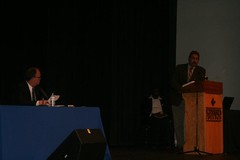 3rd Annual World Religions Conference Oct2011