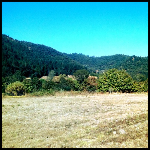 Levens Ledge Mine Mine S Oregon United States