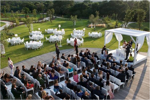 Luxury golf & spa hotel Tuscany