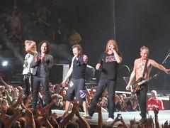 Choirboys, Heart, Def Leppard Concert  22/10/11