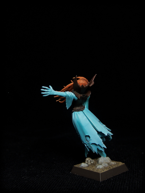 Vampire Count's Tomb Banshee (2 of 2)