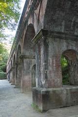 Aqueduct at Nanzenji