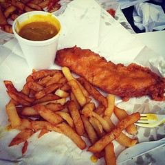 meal, fish and chips, fried food, meat, french fries, food, dish, cuisine, fast food,