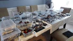 LEGO Organization Step 2