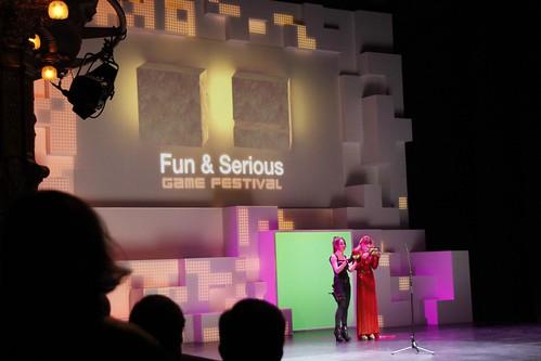 Gala de Fun & Serious