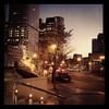 Boston in the Morning