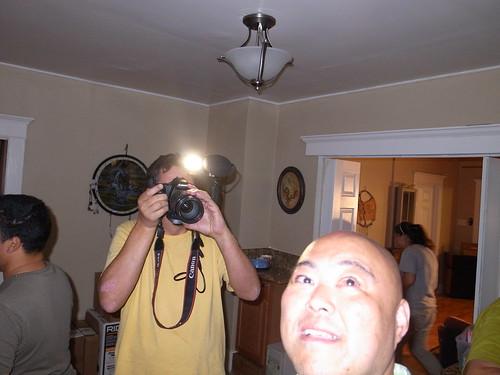 Camera Duel?