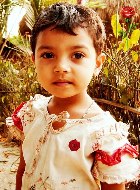 Children's Day (India) - A Portrait