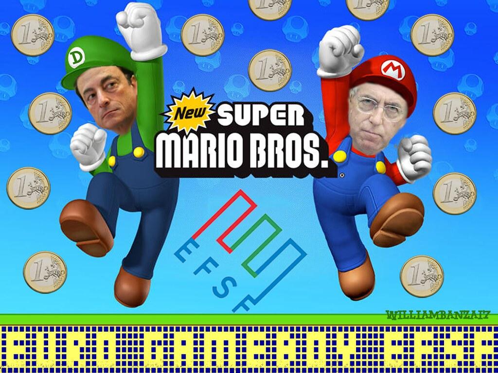 SUPER MARIO EFSF (FINAL)
