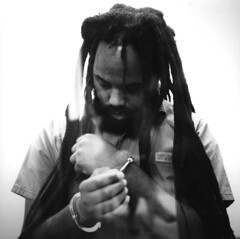 Solidarität der VVN-BdA mit Mumia Abu Jamal