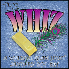 The Whiz Glam Hunt