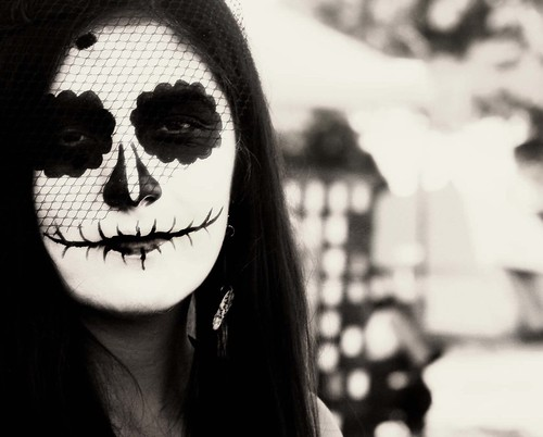 Trenalda at Day of the Dead