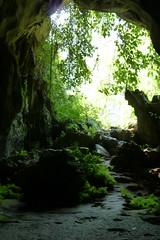 Höhle Tham Kang