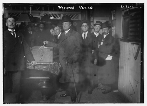 Whitman voting  (LOC)
